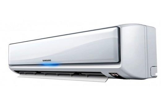 Кондиционер Samsung с инвертором
