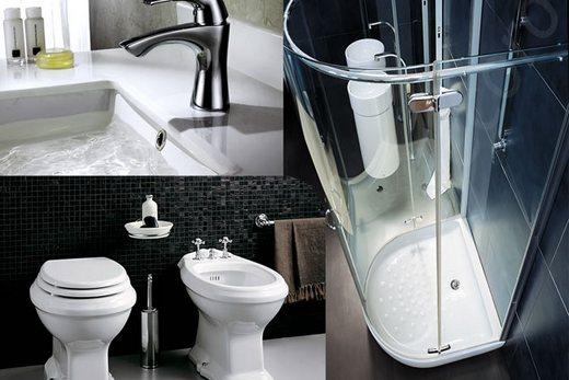 """Смеситель """"Смарт"""" для ванной комнаты, фото"""