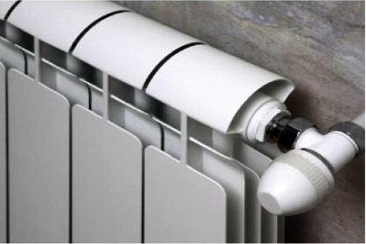Global Sfera биметаллический радиатор