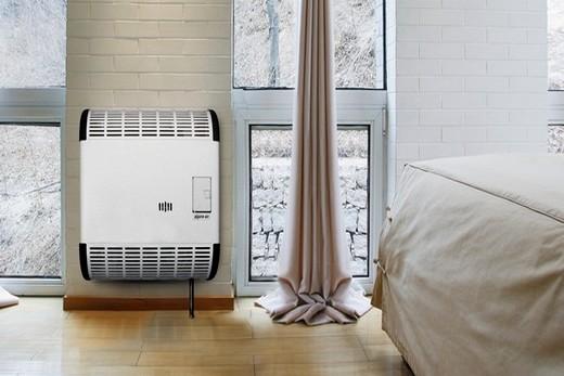Alpine air ngs конвектор газового типа