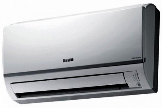 Samsung aq09tfb кондиционер