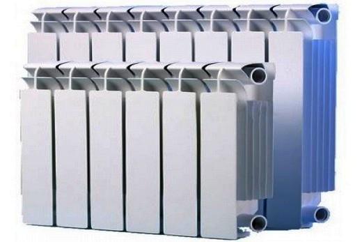 Современный дизайн и инновационные методики с радиатором из алюминия бренда global vox 500