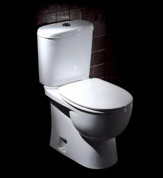 Фотография модели унитаза «Аквастоп»