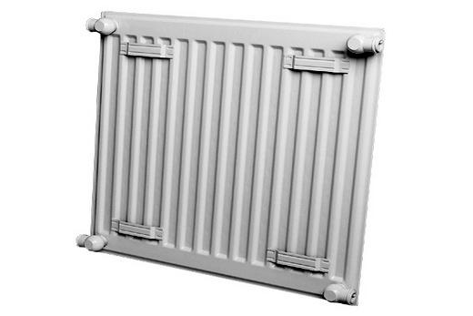 Радиатор марки Керми 10 тип