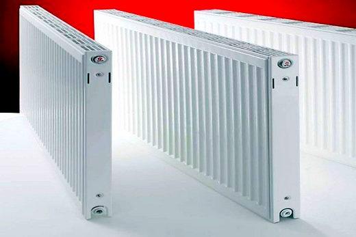 Керми 11 тип радиаторы