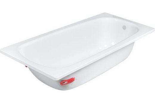 Антика - стальная ванна российского производства