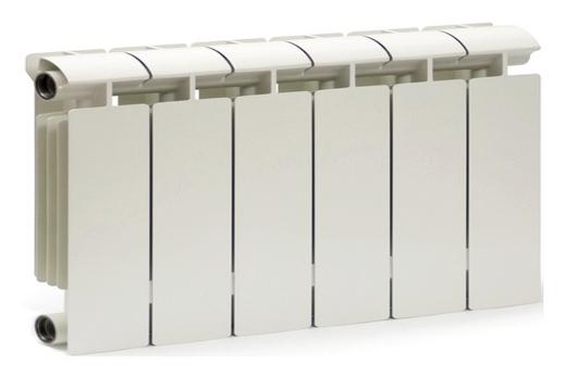 Global style extra радиатор отопления биметалл
