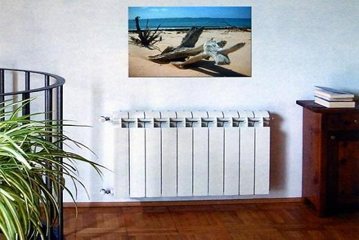 Качество и стиль у радиаторов от компании Сира на высоте!