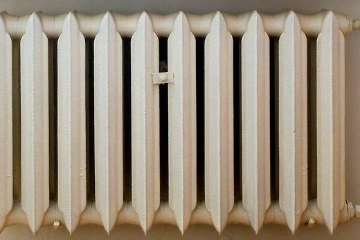 С 10 секциями радиатор марки Мс-140