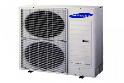 Samsung мультизональный кондиционер