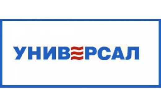 Логотип ОАО «Завод Универсал», фото