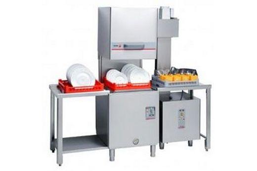 Купольная посудомоечная машина Fagor ECO-120 B, фото