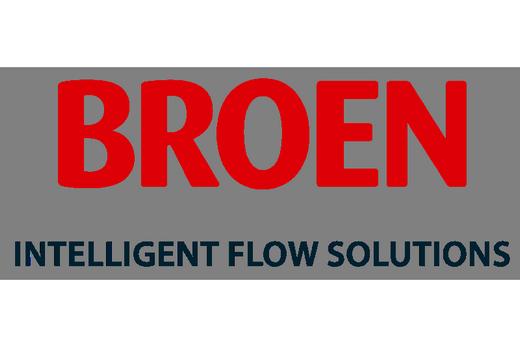 Логотип компании Broen, фото