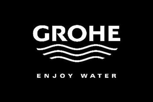 Логотип компании Grohe, Германия