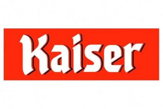 Логотип компании Kaiser, Германия
