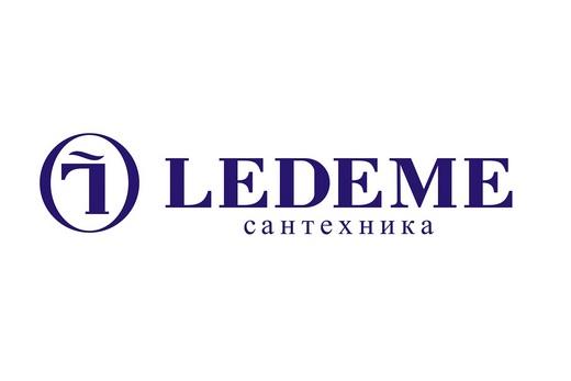 Логотип китайской компании Ledeme