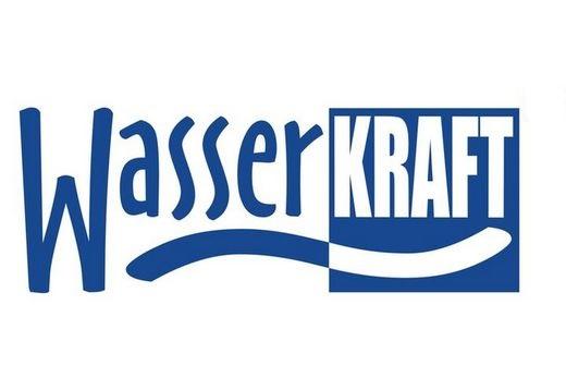 Логотип компании Wasserkraft, Германия