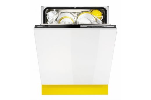 Посудомоечная машина Zanussi ZDV14001FA, фото