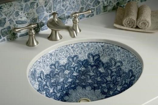 Размеры раковин для ванной, подвесная раковина, детская раковина