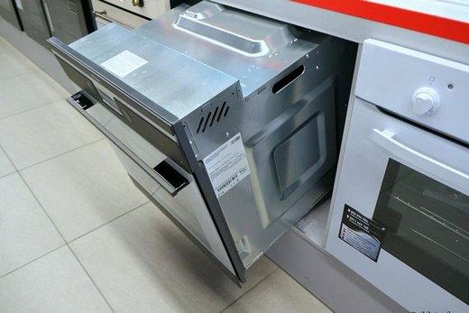 Схема встройки посудомоечной машины в кухонный гарнитур, фото