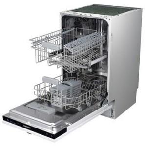 Встраиваемая посудомоечная кухонная машина Hansa ZIM 436 EH