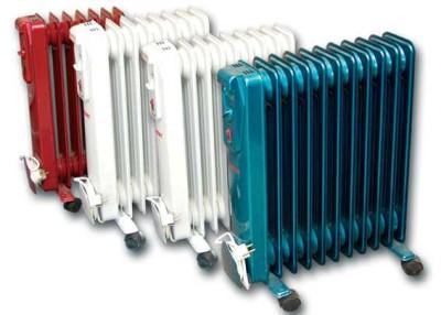Радиаторы масляного типа