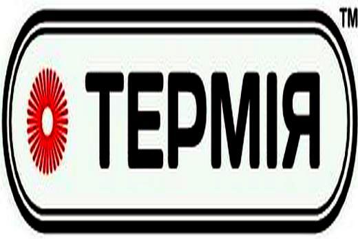 «Термия» - логотип конвекторов