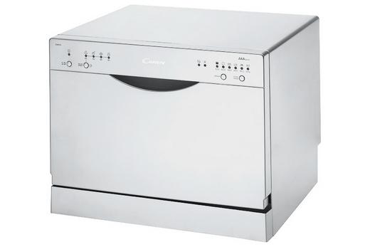 Компактная посудомоечная машина Candy CDCF 6-07, фото