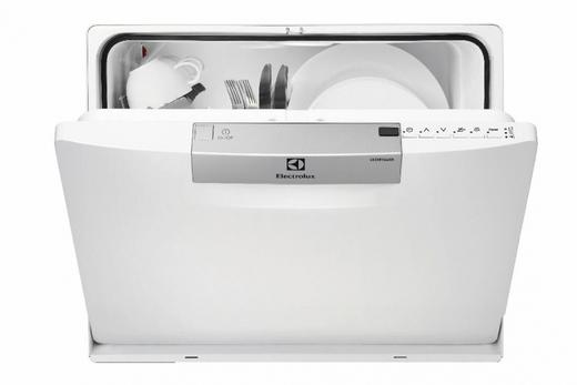 Компактная посудомоечная машина Electrolux ESF 2300 OK, фото