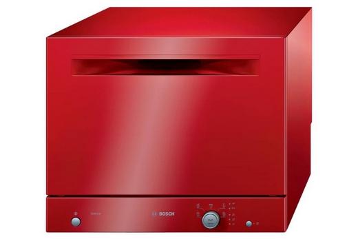 Компактная посудомоечная машина Bosch SKS 50E01, фото