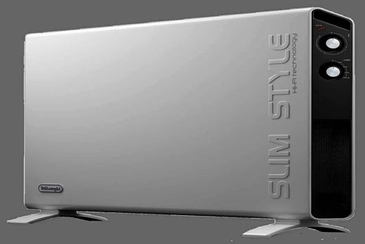 Delonghi Slim Style электрический конвектор