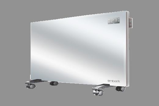 Timberk Black Pearl - Mirror Glass электрический конвектор