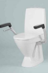 Напольный унитаз для инвалидов Ido Trevi 39198, фото