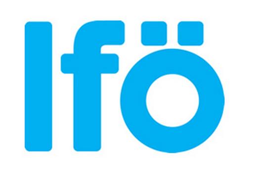 Логотип компании Ifo, шведско-российский бренд