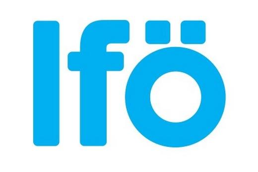 Логотип Ifo, фото