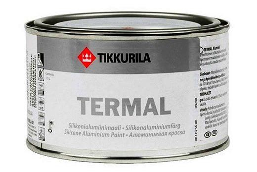 Tikkurila Termal краска для батарей