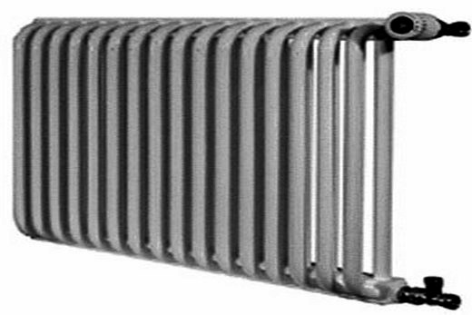 Стальной трубчатый радиатор