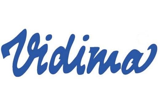 Логотип Vidima, фото