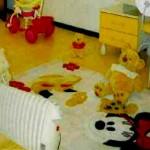 Детская с безопасной формой корпуса масляного радиатора
