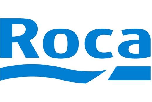 Логотип компании Roca, фото