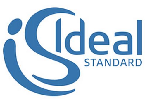 Логотип компании Ideal Standard, фото