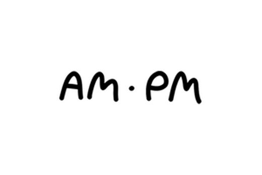 Логотип Am.Pm, фото