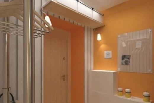 Хрущевка дизайн коридор фото