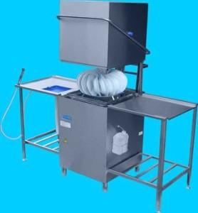 Машина посудомоечная купольная МПУ 700-1