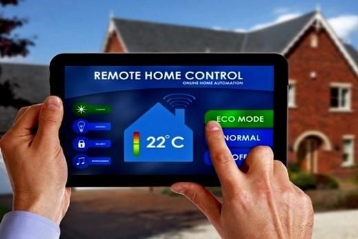 Пульт для управления приборами климат-контроля дистанционно