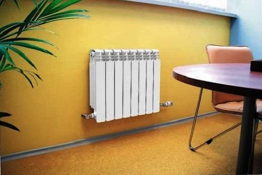Warmica радиатор в интерьере комнаты