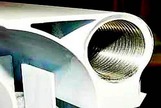 Резьба для соединения Termal радиаторов
