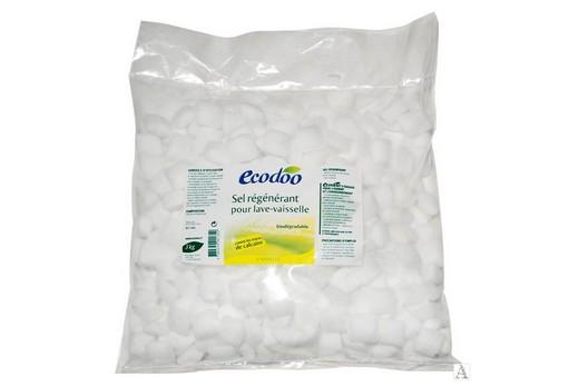 Упаковка соли для посудомоечной машины