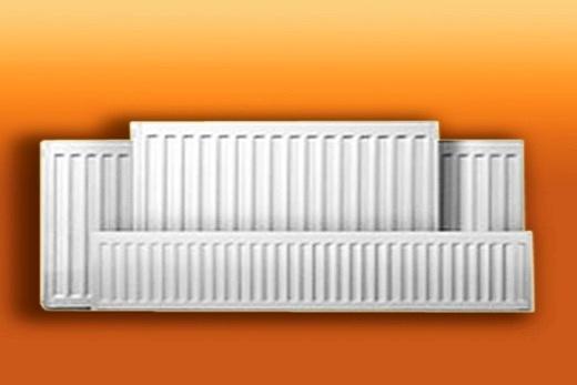 Панельные радиаторы из стали