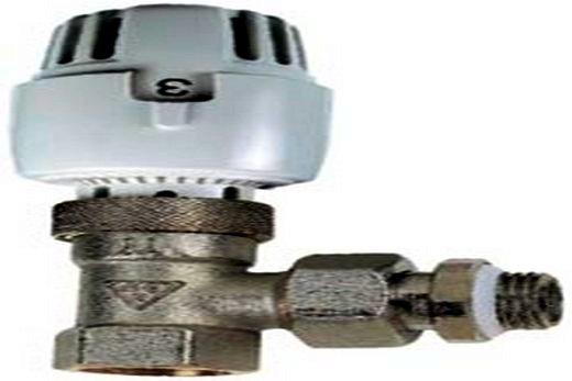 Терморегулирующая арматура для батарей отопления